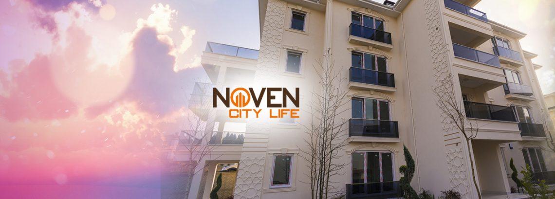 Kendisinin En İyisi: Noven City Life